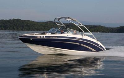 Boat Insurance at Lake Insurance
