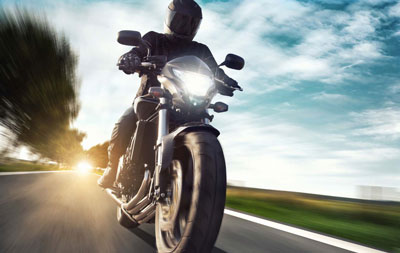 Motorcycle Insurance at Lake Insurance